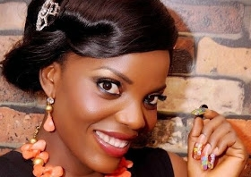 Only Two People Can Fix My Nails In Nigeria- Empress Njamah