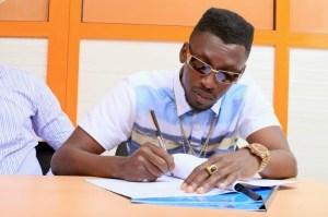 Orezi Signs Multi-Million Naira Endorsement Deal