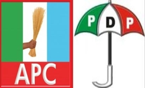Oshiomhole, PDP Trade Words Over Alleged APC 140,000 Voided Votes