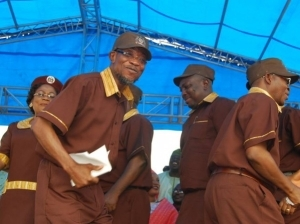 Osun Salary Crisis Is Beyond My Control – Aregbesola