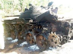 Over 500 Boko Haram Insurgents Killed In Maiduguri