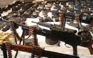Over 6,000 illegal borders used in arms smuggling –DG, NATFORCE