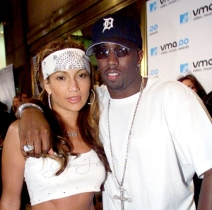 P.Diddy Claims Jennifer Lopez's Butt Is Best In Hollywood-Better Than Kim Kardashian's