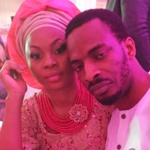PHOTO:- 9ice welcomes 4th child with lover