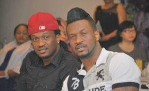 P Square Lands In Double Trouble Because Of Ebola, Debunks Reports