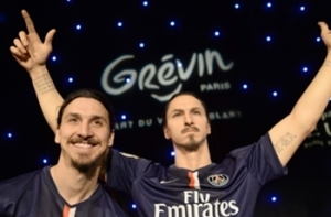 Paris should replace Eiffel Tower with a Zlatan statue - Ibrahimovic