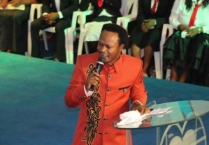 Pastor Gives Away 22 Cars, Millions Of Naira To Mark His Birthday