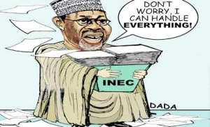 Permanent Voters' Cards, PVC: How INEC failed Nigerians