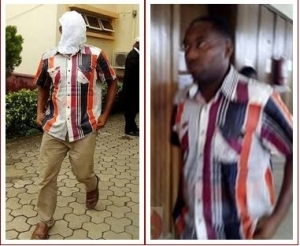 Photo:Fraudster Bags Three Years For N27million Scam