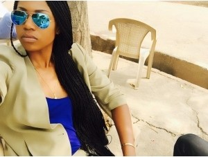 Photo: Yvonne Nelson's New Look Is Long Braids