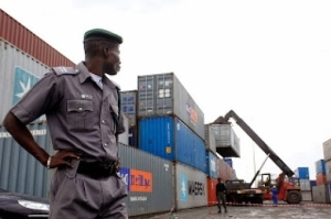 Photos: Boko Haram Planning To Bomb Apapa Seaport – Police
