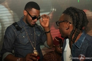 Photos: Checkout Singer May D As He Gets More Stylish With His Braids