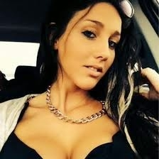 Photos: Hot Female Criminal Gains Thousands Of Admirers Online