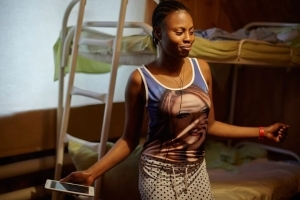 Photos: Only God Can Kill Me – Nigerian Girl Who Service Clients For Money In Russia Tells Her Story