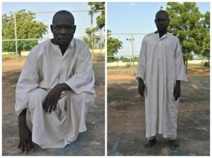 Photos: Troops Kill Notorious Boko Haram Member, Arrest Kingpin