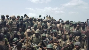 Photos From Chief Of Army Staff