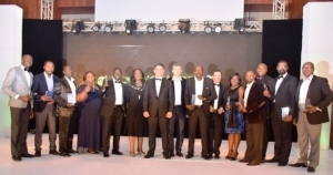 Photos From Etisalat CEO