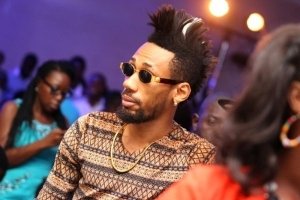 Phyno Shows Romantic Side on Instagram