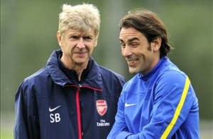 Pires tips Henry or Ancelotti to replace Wenger at Arsenal