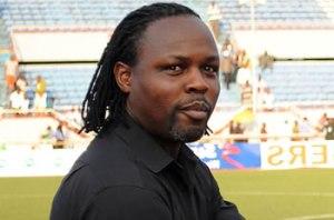 Players chasing money rather than career – Ikpeba