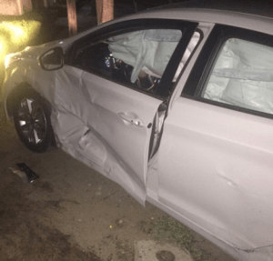Popular Comedian, Bovi Involved In Ghastly Car Accident Last Night