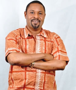 Poverty Is The Reason Entertainers Run After Policitians, According to Saidi Balogun