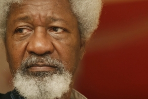 Power grabbers want to truncate Nigeria's democracy - Soyinka