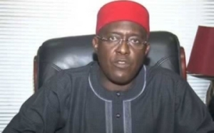 Pres. Buhari Treating Our Members As Criminals –PDP Cries Out