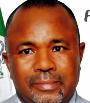 Pres. Jonathan fires Chairman of FIRS, replaces him immediately