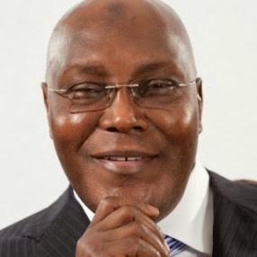 Pres. Jonathan lacks the experience to lead Nigeria- Atiku Abubakar says
