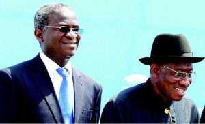 President Jonathan's Transformation Agenda Is A Total Failure – Gov. Fashola