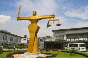 Protest In Kano As Muslim Youths Burn Court Over Blasphemous Comment