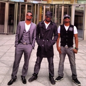 Psquare Loses Dad 2 Years After Their Mum's Death