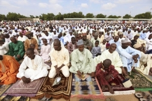 Ramadan Fast Starts Thursday In Several Muslim Countries