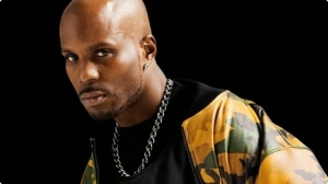 Rapper DMX accused of armed robbery