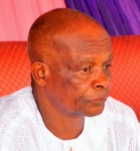 Read Lola Omotayo's Tribute to Late Father in Law