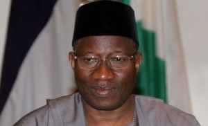 Read What President Jonathan Said He Will Become After Leaving Office