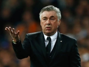 Real Madrid Look At Replacements For Ancelotti
