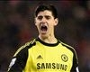 Real Madrid to move for Courtois