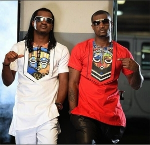 Reason Why P-Square Are Not Living WIth Their Wives