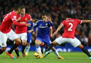 Redknapp: Tottenham came close to signing Hazard