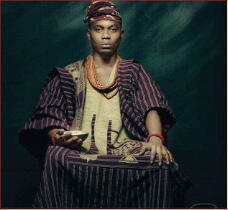 Reminisce To Complete His Mansion In Ikorodu