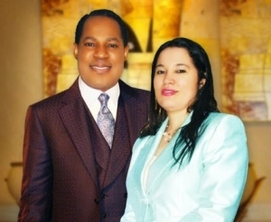 Rev. Chris Oyakhilome Has 6 Weeks To Reconcile With His Wife.
