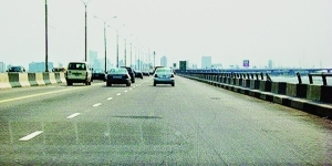 Robbers Crushed To Death While Robbing Motorists On Third Mainland Bridge