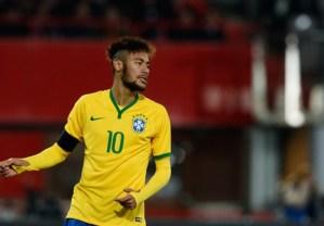 Roberto Carlos: Neymar rivals Messi and Ronaldo