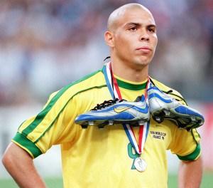 Ronaldo Eyes Comeback