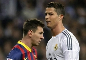 Ronaldo Would Be Great In Any League, Messi Wouldn't – Sir Alex Ferguson