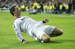 Ronaldo has overtaken Messi as world