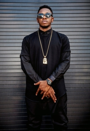 RunTown Releases New Pics From Photo Shoot in NYC