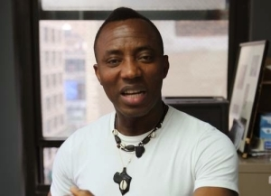 Sahara Reporters founder denies getting $5m US mansion from APC